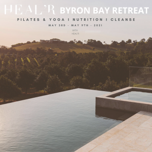 Byron Bay Heal'r Retreat May 2021